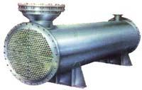列管式换热器系列