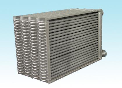 UⅡ型散热排管