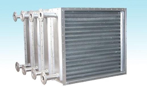 BGL型不锈钢散热排管
